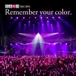 Remember your color.(+DVD)【初回限定盤】