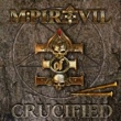 Crucified