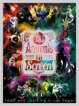 The Animals in Screen (Blu-ray)