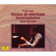 『巡礼の年』全曲 ベルマン(3CD)
