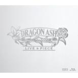 LIVE & PIECE 【初回限定盤: 豪華写真集付】(Blu-ray)