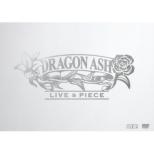 LIVE & PIECE 【初回限定盤: 豪華写真集付】