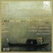 Cello Concertos : Dieltiens(Vc)Ensemble Explorations (2CD)