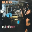 Hi Infidelity: 禁じられた夜