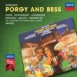 『ポーギーとベス』全曲 マゼール&クリーヴランド管、ホワイト、ミッチェル、他(1975 ステレオ)(3CD)