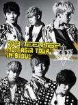 2013 TEENTOP NO.1 ASIA TOUR IN SEOUL 【初回限定生産】