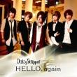 HELLO, again (+DVD)【通常盤A】