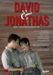 『ダヴィデとヨナタン』全曲 ホモキ演出、クリスティ&レザール・フロリサン、シャルボノー、キンタンシュ、他(2012 ステレオ)