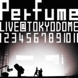 結成10周年、メジャーデビュー5周年記念 ! Perfume LIVE @東京ドーム 「1 2 3 4 5 6 7 8 9 10 11」 (Blu-ray)