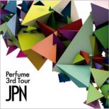 Perfume 3rd Tour 「JPN」 (Blu-ray)