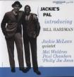 Jackie' s Pal (高音質盤/200グラム重量盤レコード/Analogue Productions)
