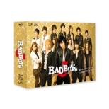 BAD BOYS J ブルーレイ BOX 【通常版】