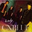 Lady (+DVD)【初回限定盤A】