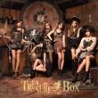 TREASURE BOX 【パール盤】