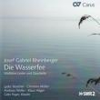 世俗歌曲、四重唱曲集 トイシャー、C.ミュラー、A.ヴェラー、C.ハーガー、ペイヤー