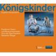 『王様の子供たち』全曲 ヴァイグレ&フランクフルト歌劇場、ベーレ、マジェスキ、他(2012 ステレオ)(3CD)