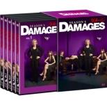 ダメージ シーズン5 DVD BOX