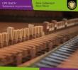 タンジェント・ピアノによる鍵盤楽器のための作品集 ジルベライヒ、A.ピエロ