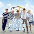 Boys Meet U 【通常盤】