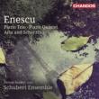 ピアノ五重奏曲、ピアノ三重奏曲、アリアとスケルツィーノ シューベルト・アンサンブル