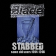 """STABBED"" some old scars 1994-1996"