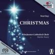 『クリスマス』 ニアリー&ウィンチェスター大聖堂聖歌隊