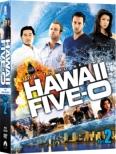 HAWAII FIVE-0 シーズン3 DVD BOX Part 2