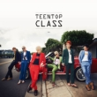 4th Mini Album -Teen Top Class
