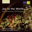 『諸人こぞりて〜アメリカン・クリスマス』 クリストファーズ&ヘンデル・ハイドン・ソサエティ