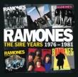 Sire Years 1976-1981 (6CD)