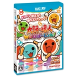 太鼓の達人 Wii Uばーじょん!