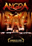 Angels Cry -20th Anniversary Tour