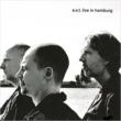 Live In Hamburg (4枚組/180グラム重量盤レコード)