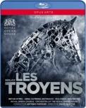 『トロイアの人々』全曲 ウェストブローク、アントナッチ、イーメル、マクヴィカー演出、パッパーノ指揮、ロイヤル・オペラハウス(2012)(日本語字幕付)