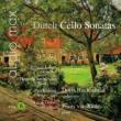 オランダのチェロ音楽第6集 ホッホシャイト、ルート