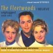 I Believe: Unplugged 1959-1961