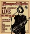 """斉藤和義20th Anniversary Live 1993-2013 """"20<21""""〜これからもヨロチクビ〜【初回限定盤:豪華フォトブック付/ブックケース仕様】"""