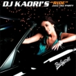 Dj Kaori`s `ride`Into The Party