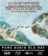 ミゼレーレ、他 フィリップス&タリス・スコラーズ(2005)(+CD)