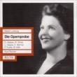 『オペラのおけいこ』全曲 クルト・リヒター&ウィーン放送管、ヘッペ、ケルマー、他(1953 モノラル)