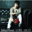 LOVE×BEST 【CD通常盤】