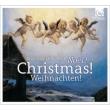 『クリスマス!〜キリスト誕生にまつわる声楽作品集』 ラーデマン&RIAS室内合唱団
