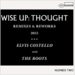 Wise Up: Thought Remixes & Reworks (アナログレコード)