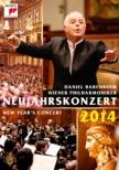 ニューイヤー・コンサート2014 バレンボイム&ウィーン・フィル