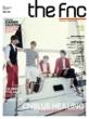 【CNBLUE表紙】 THE FNC MAGAZINE No.3 【メイキングDVD付】