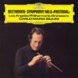 ベートーヴェン:交響曲第6番『田園』、シューマン:『マンフレッド』序曲 ジュリーニ&ロサンジェルス・フィル