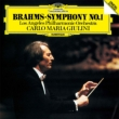 交響曲第1番 カルロ・マリア・ジュリーニ&ロサンジェルス・フィル