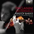ヴァイオリン協奏曲第1番、第2番 バラティ、大植英次&北ドイツ放送フィル