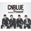 Korea Best Album ' Present' 【初回限定盤】(2CD+DVD)