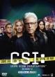 CSI:科学捜査班 シーズン12 コンプリートDVD BOX-II